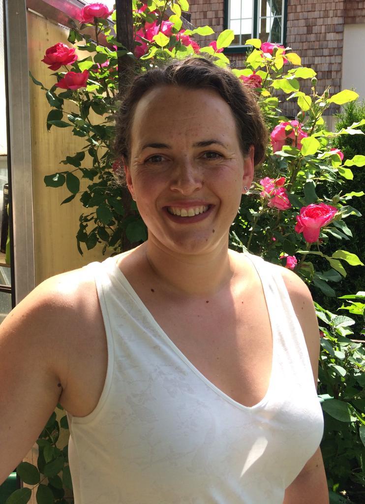 Julia Rettensteiner