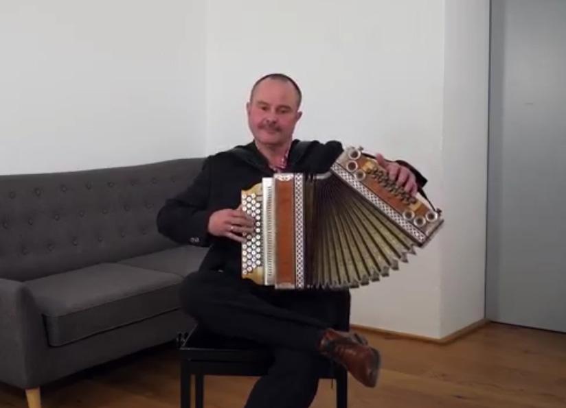 Gernot Weber