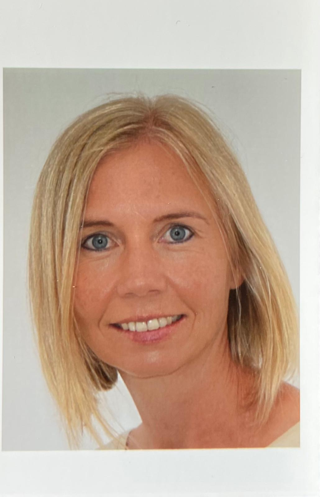 Martina Mitterwallner